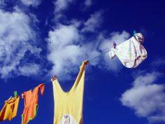 Na czym polega pranie chemiczne