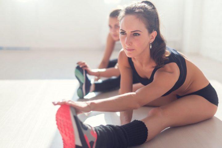 Być fit – co to właściwie znaczy?