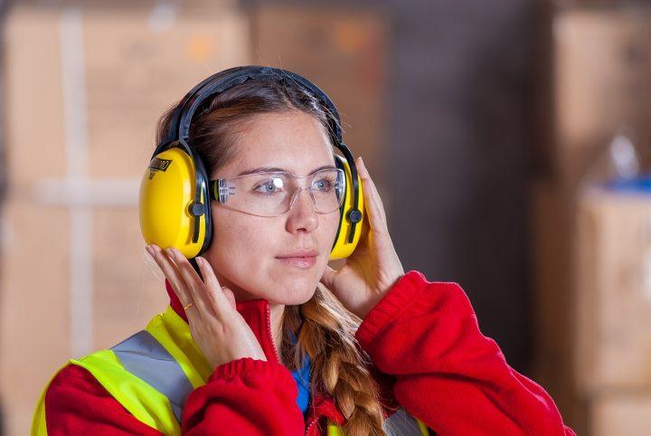 Bezpieczeństwo dla pracownika