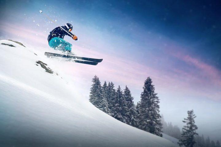 Czy Włochy to najlepsze miejsce na narty?