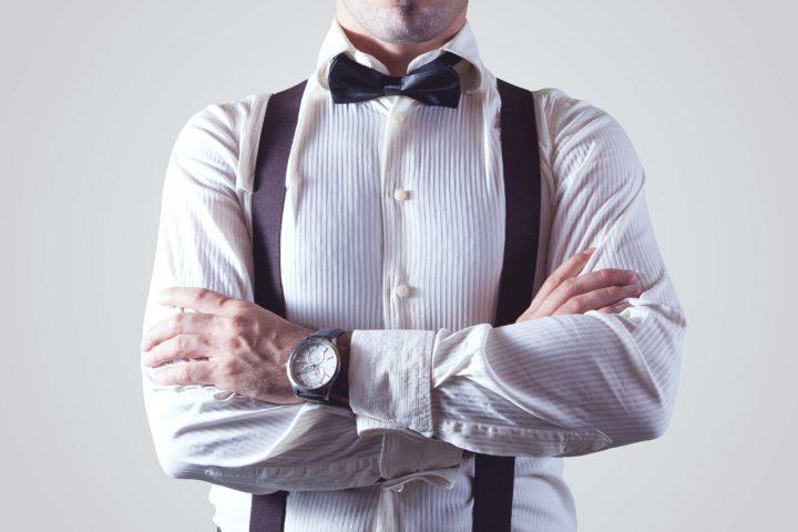Kiedy krótki, a kiedy długi rękaw przy koszuli męskiej