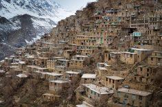 Iran atrakcyjnym krajem