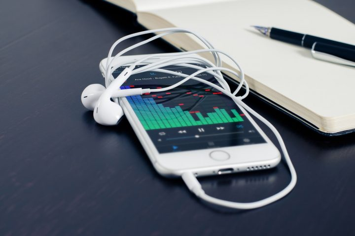 Dlaczego muzyka nas relaksuje?