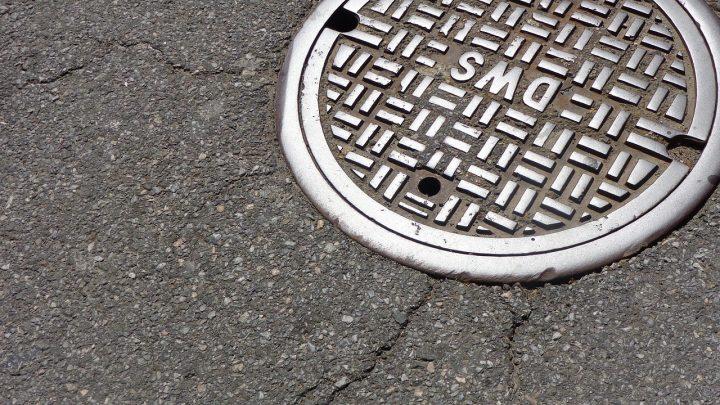 Separator w kanalizacji – czym jest?