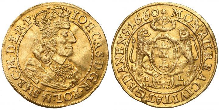 Numizmatyka – zasmakuj w pięknie monet