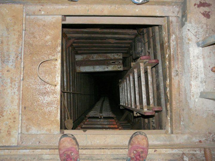 Jakie są rodzaje zbiorników na ścieki?