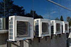 Klimatyzacja i rekuperacja – warto?