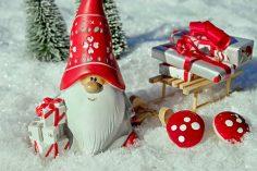 Świąteczne prezenty – o kupowaniu słów kilka