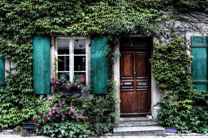 Jakie wybrać drzwi zewnętrzne?