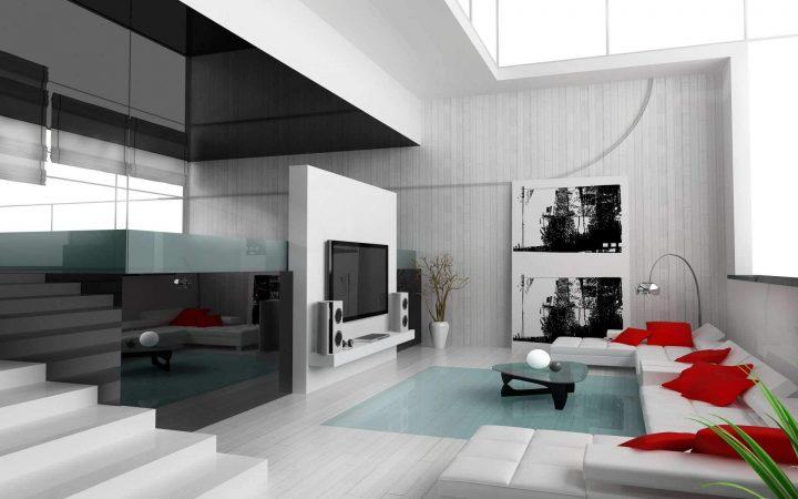 Jak urządzić ciekawie domową przestrzeń?