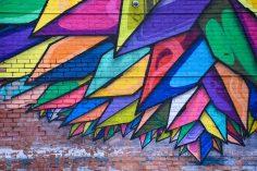 Najciekawsze murale w Polsce