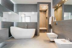 Jaki wybrać grzejnik do małej łazienki?
