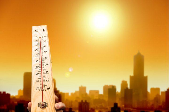 Jak zapewnić komfort pracy przy wysokich temperaturach ?
