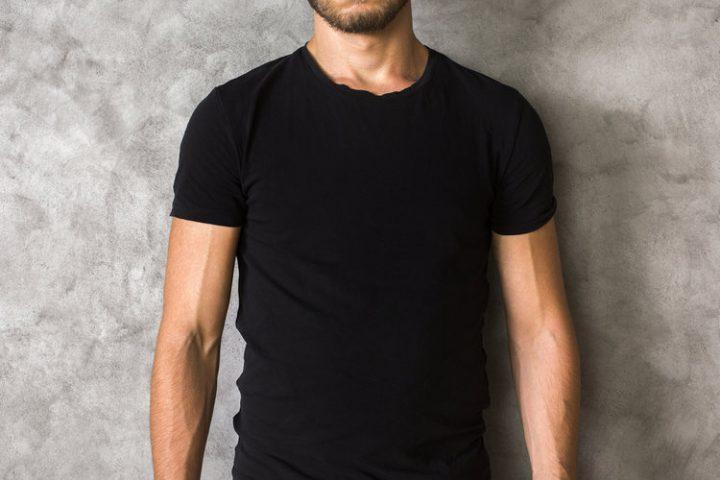 Idealna koszulka dla mężczyzny – jaką wybrać?