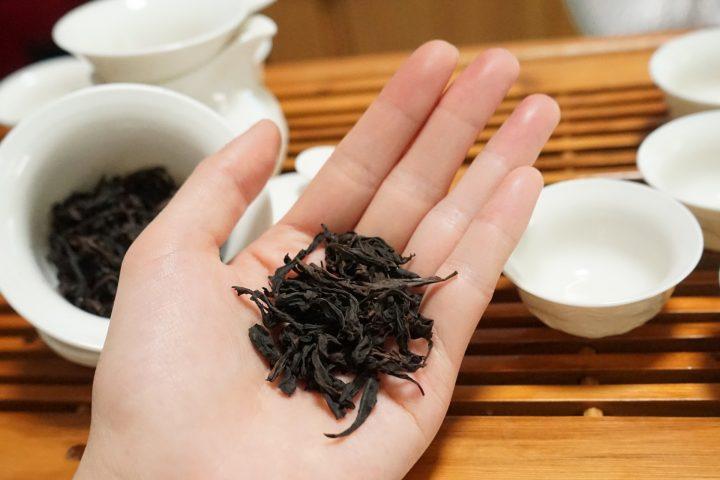 Odmiany herbaty