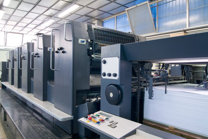 Jak wybrać drukarkę przemysłową?
