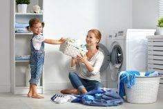 Suszarki na pranie do łazienki