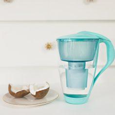 Zdrowa woda każdego dnia