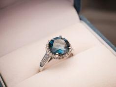 Modna alternatywa dla diamentów
