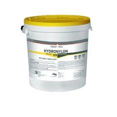 Uszczelnienie dachu hydronylonem