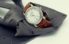 Zegarek męski – czym kierować się przy wyborze?